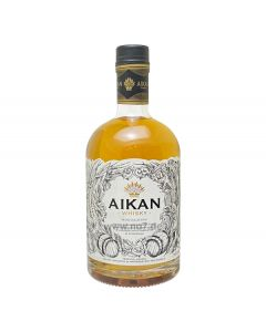 Aikan Whisky Blend Collection No. 2   0,5l