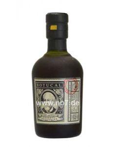 Botucal Reserva Exclusiva Miniatur Rum  0,05l