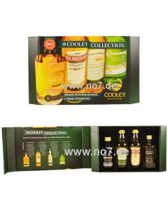 Cooley Mini Collection - Cooley 0,2l