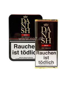 Danish  Dice (früher Truffles Black)