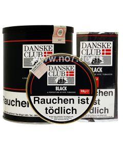 Danske Club Black (früher: Luxury)