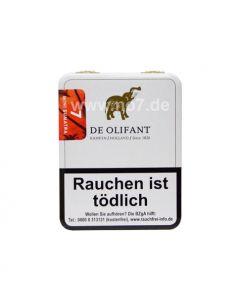 De Olifant Modern Cigarillos Sumatra (7er)