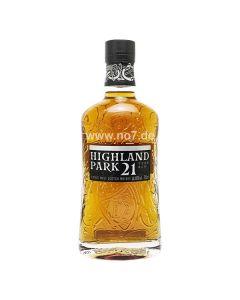 Highland Park 21 Jahre 0,7l