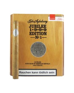 John Aylesbury Jubilee Edition1999 Nr. 1 Churchill