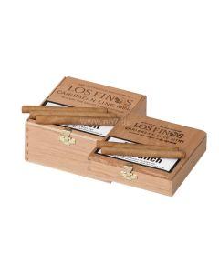 John Aylesbury Los Finos Mini Cigarillo Caribbean